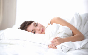 aromatic sleep therapy